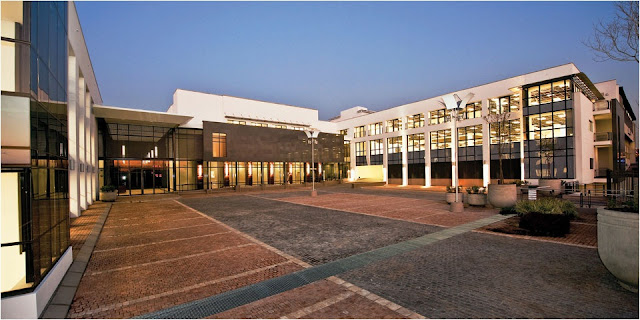 Prominent South African Architectural Firm 5