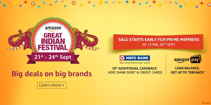 LIVE : Fashion Deals On Women Clothing And Shoes - Amazon Great Indian Festive Sale 2017