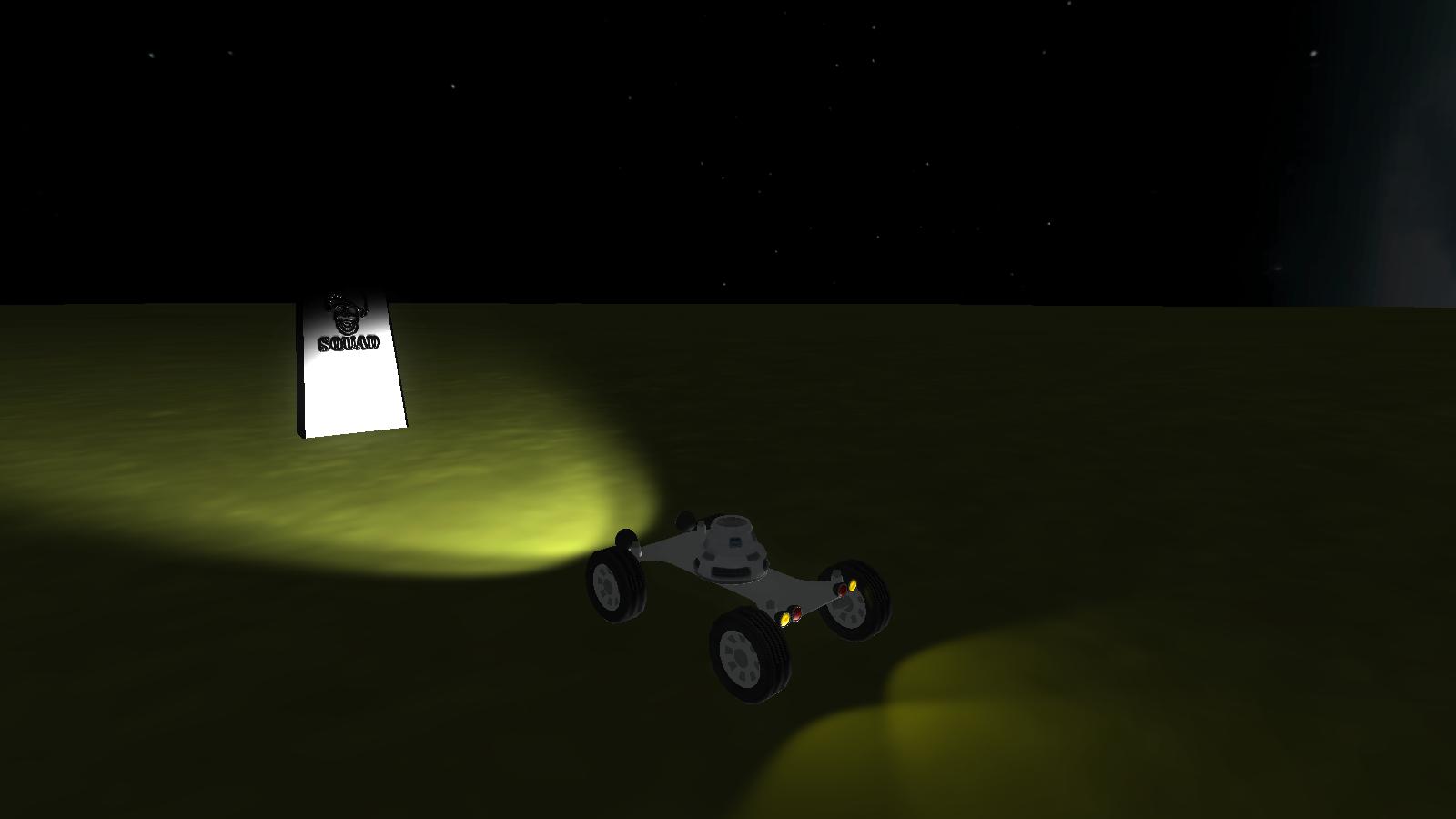 kerbal space program monolith floating - photo #18