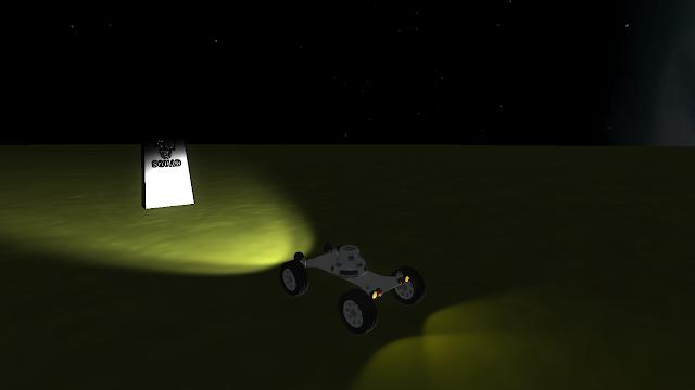 kerbal space program flying saucer - photo #35