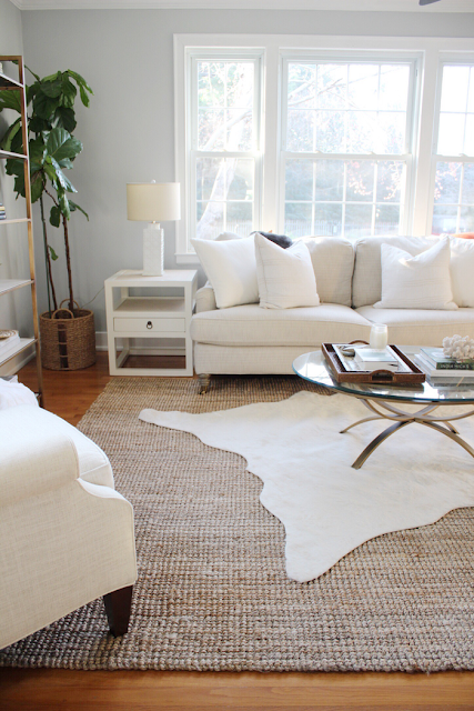 how to choose a rug size favorite rugs michaela noelle designs. Black Bedroom Furniture Sets. Home Design Ideas
