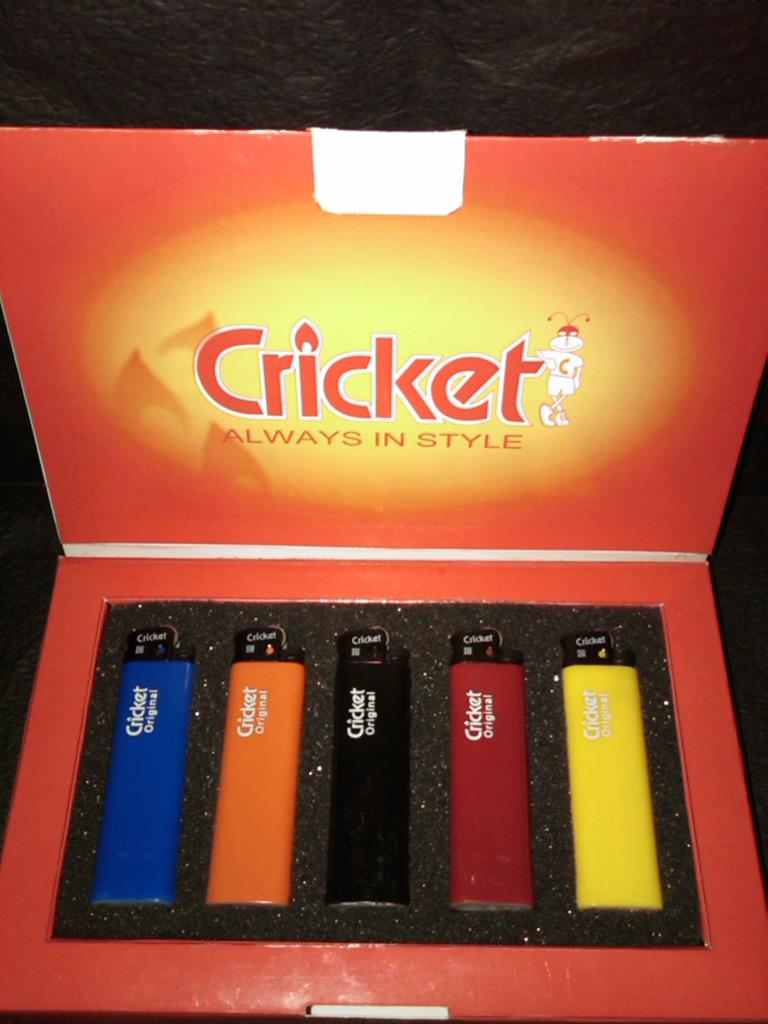 Gambar Korek Api Cricket Gambar Abc