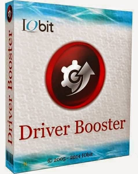 Download Iobit Driver Booster Pro 3.0.3.261 Full Version