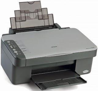 Download the printer driver Epson Stylus CX3700 Windows 7