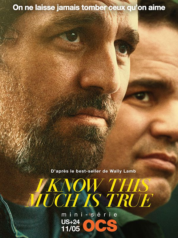 I Know This Much Is True – Saison 1 [Streaming] [Telecharger]