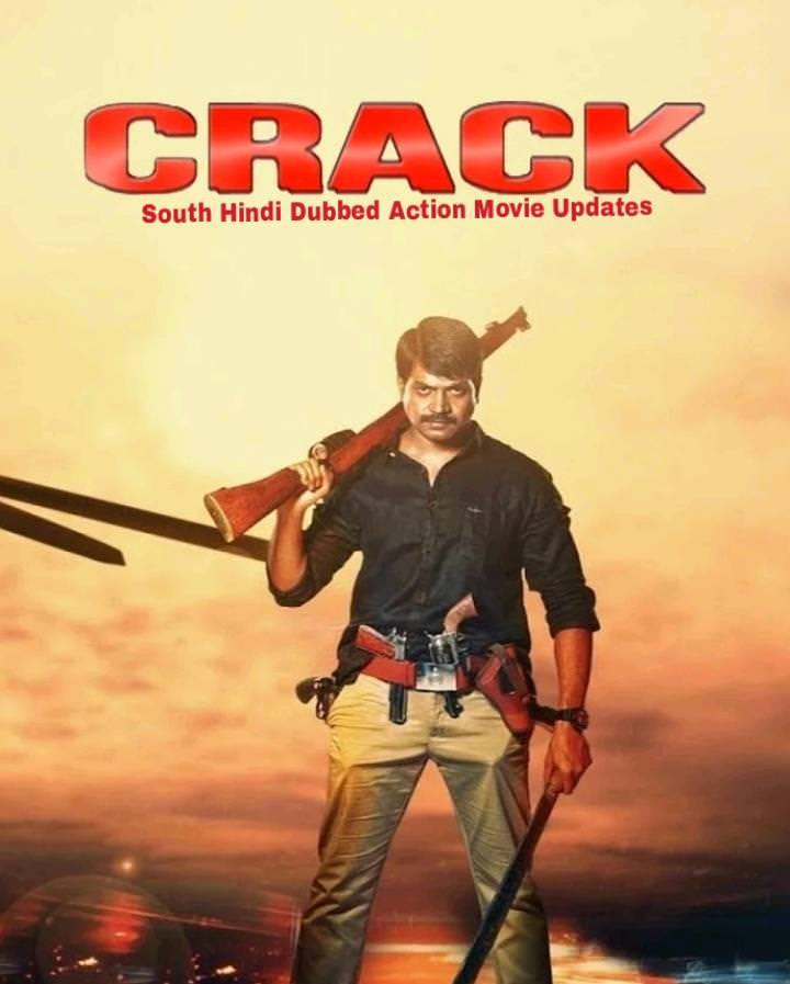 Crack 2018 Hindi Dubbed 720p HDRip x264 1.2GB