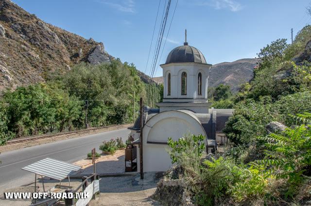 Црква Св. Петка - Велес