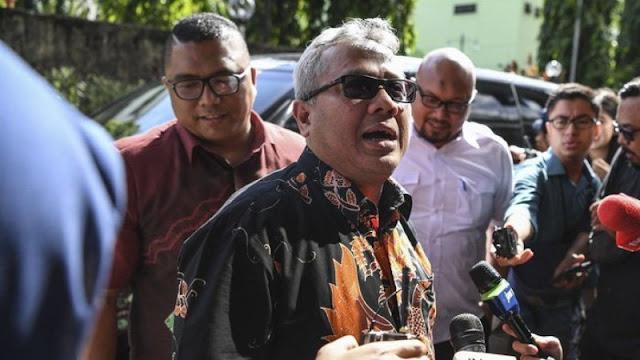 Ketua KPU Arief Budiman: Ada 6 Segmen Dalam Debat Perdana Pilpres 2019