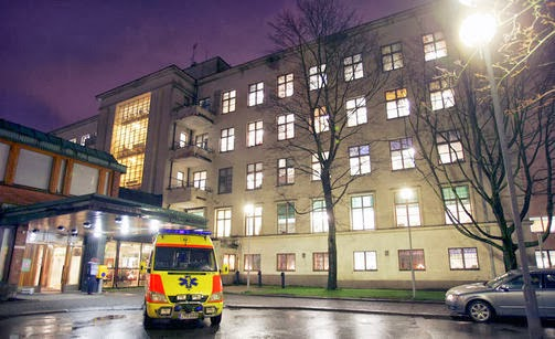 Töölön Sairaala