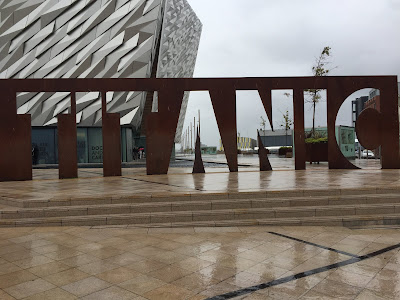 3 day guide to belfast