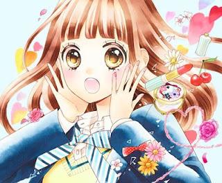 """Manga: """"Koi Bakkari no Sekai de Watashi wa Kimi to"""" el próximo manga de Mizuka Yuzuhara"""