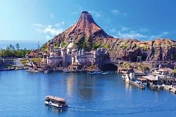 10 Tempat Wisata Terbaik Asia Timur