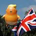 ΧΑΜΟΣ ΜΕ ΤΗΝ ΕΠΙΣΚΕΨΗ ΤΡΑΜΠ ΣΤΟ ΛΟΝΔΙΝΟ! Οι καλύτερες φωτογραφίες από τις διαδηλώσεις κατά του Trump  στο Λονδίνου