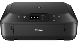 Canon Pixma MG5550 Driver & Software Download
