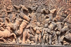 दुनिया का सबसे बड़ा हिंदू मंदिर Angkor wat