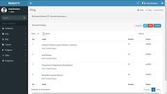 Aplikasi Simple CRUD Ajax Codeigniter
