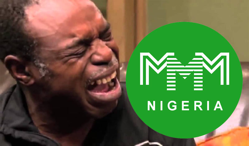 Man drinks otapiapia after MMM crashed in Benue