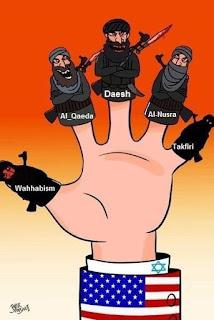 Resultado de imagen de Cómo el FMI financia a Daesh a través del estado terrorista de Kosovo