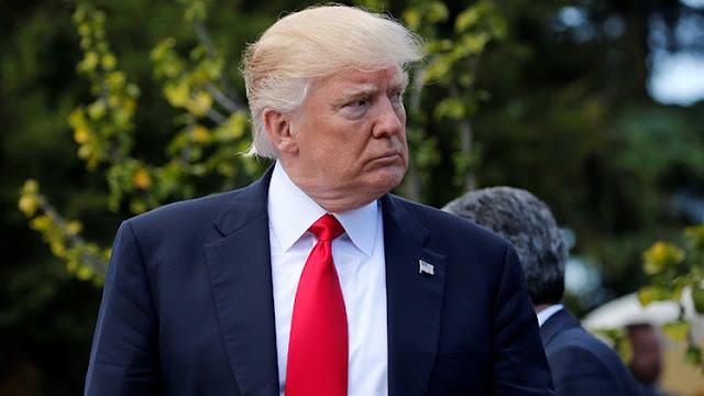 """Trump: """"Muchos países de la OTAN se han puesto de acuerdo en aumentar los pagos"""""""