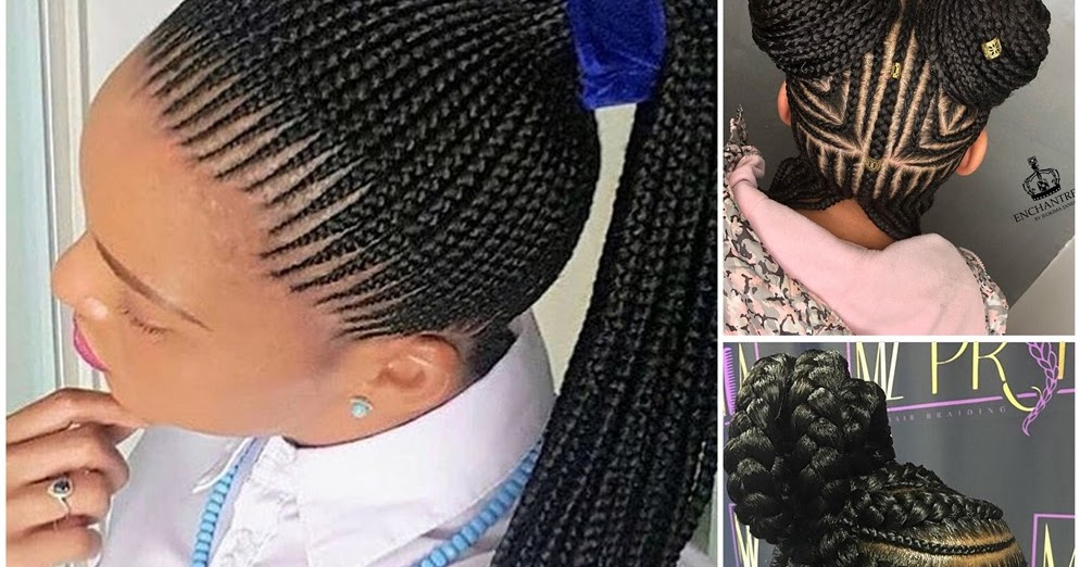 trendy braided hairstyles 2018 exquisitely beautiful