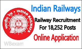 railway recruitment for graduates