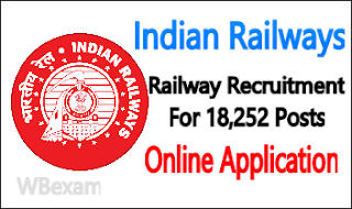 railway recruitment for graduates