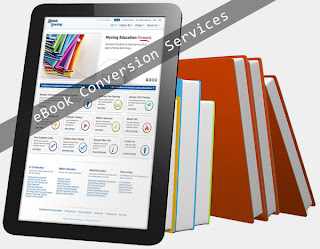 ebook-conversion