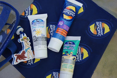 Sunscreen Event at Pharma Plus/Rexall