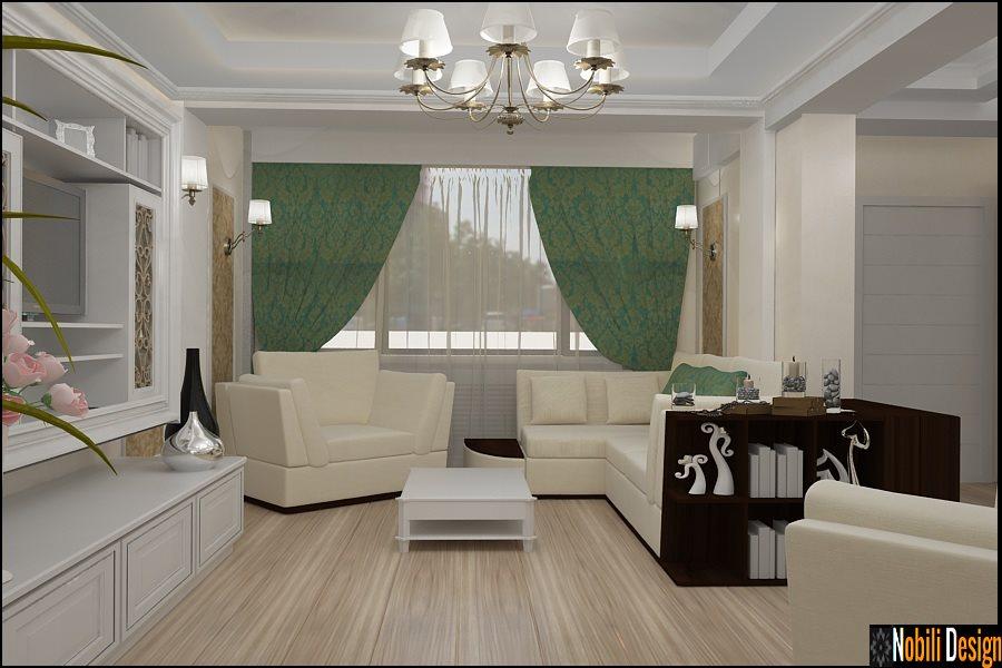 Nobili Design | Design interior casa clasica Tulcea - Amenajari interioare vile Tulcea.