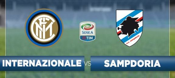 DIRETTA Inter-Sampdoria Rojadirecta Streaming Video