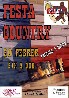 Country Lloret