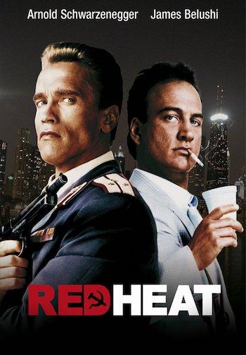Red Heat 1988 Dual Audio Hindi Movie Download