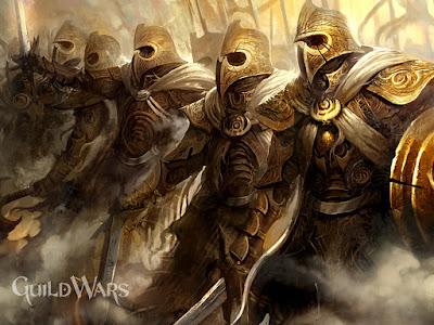 Soldados fantasía