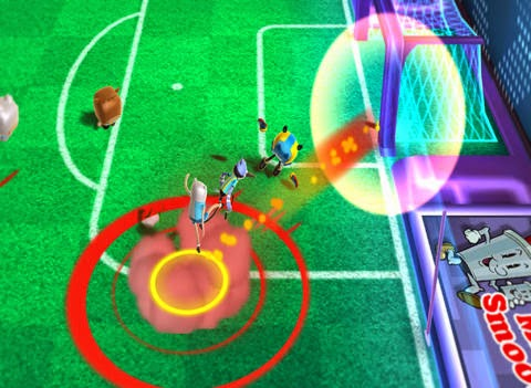 -GAME-Copa Toon