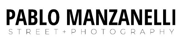 PABLO MANZANELLI - Street + Photography en Buenos Aires