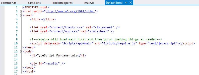 Typescript toastr