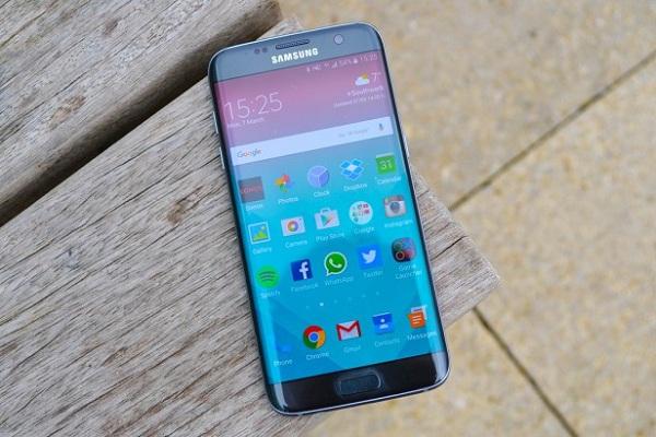 Điểm nổi bật trên Samsung Galaxy S7 Edge