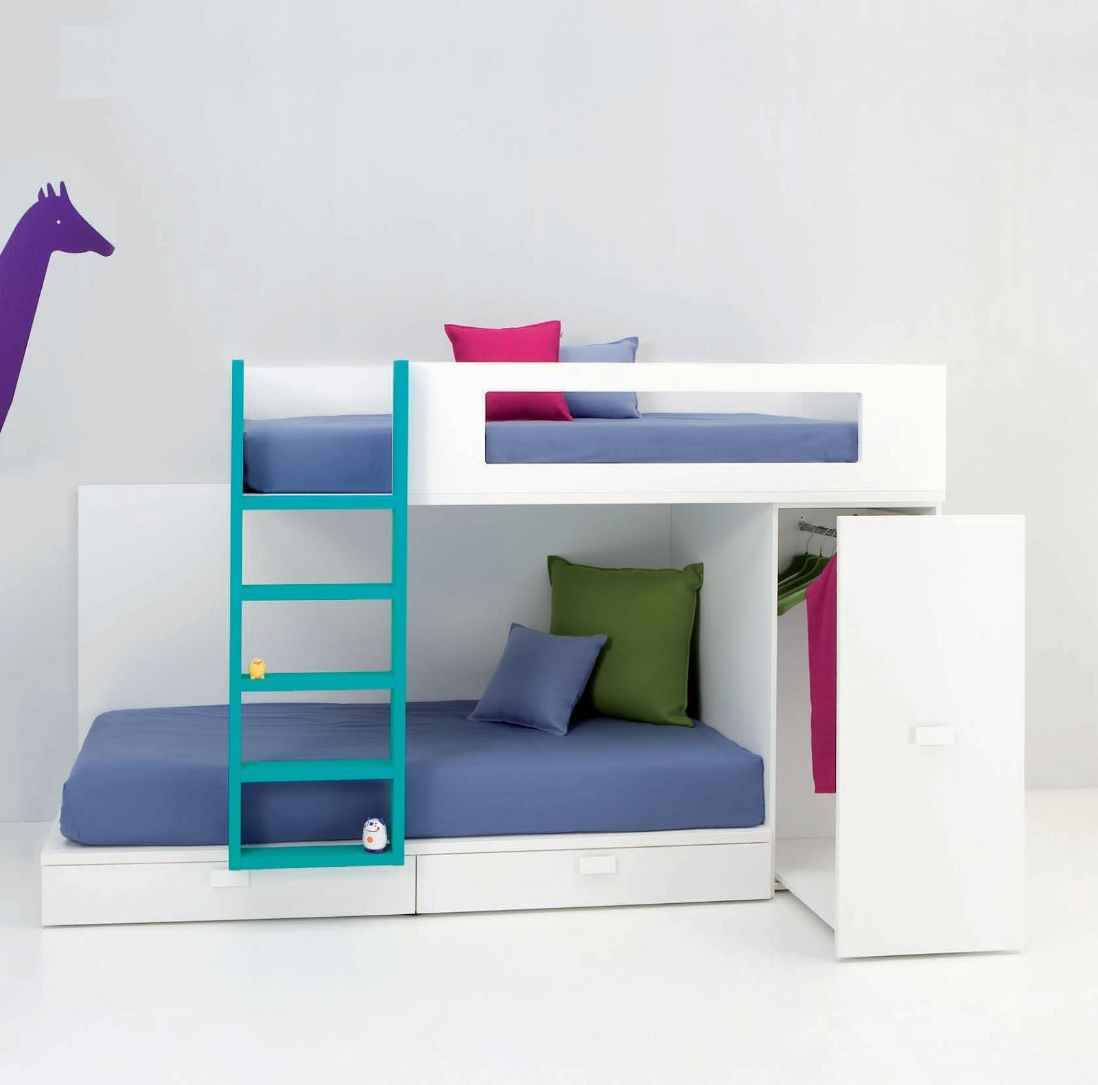 c mo decorar la casa medidas de camas juveniles