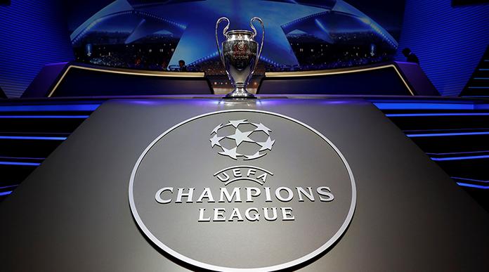 موعد قرعة دوري أبطال أوروبا للدور النصف النهائي 2018