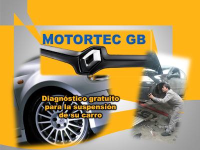 Motortec GB Tecnicos Electromecanicos Automotrices