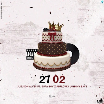 Supa Boy x ABFlow & Johnny BOB - 2702