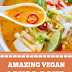 Amazing Vegan Laksa Soup