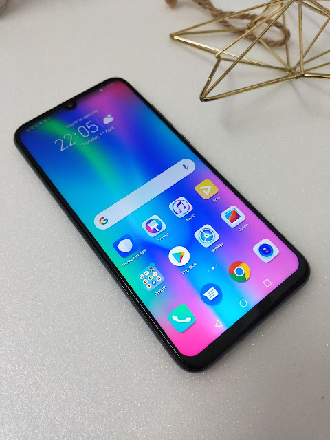 My thought of Honor 10 Lite