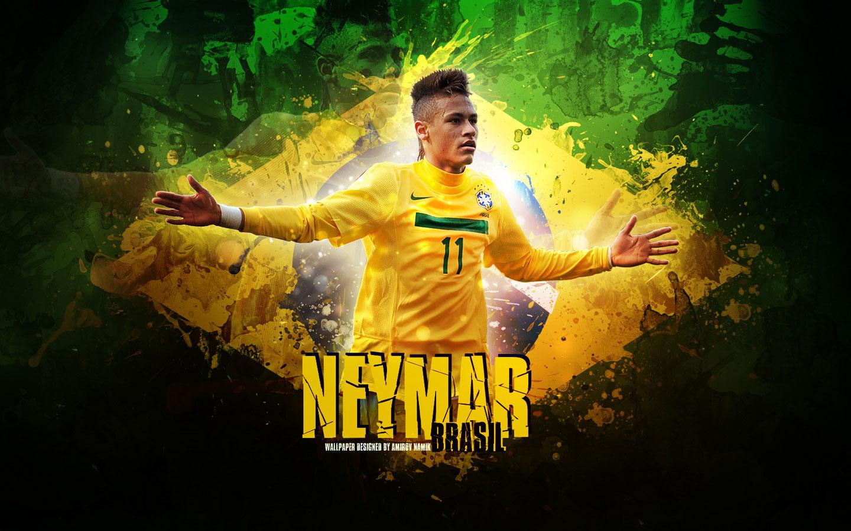 Neymar11: Wallpapers Neymar
