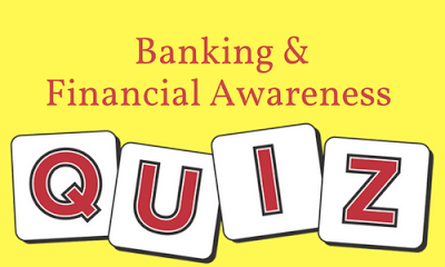 banking and financial awareness We are sharing the first and most important pdf for sbi clerk mains exam 2018  the pdf titled banking concepts and financial awareness.