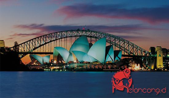 Melancong - Ternyata 4 Barang Yang Di Larang Saat Berkunjung Di Australia