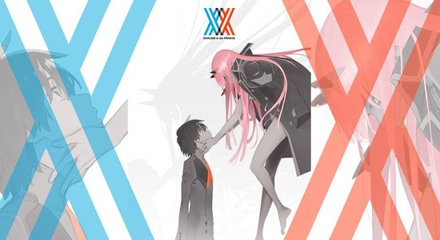 Darling in the FranXX Sub Indo