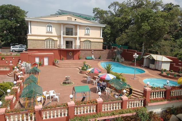 Hotel Rajesh - Mahabaleshwar - Hotel Booking, Hotel Rajesh Reservation Center, Hotel Rajesh Mahabaleshwar Booking, aksharonline.com, akshar infocom,