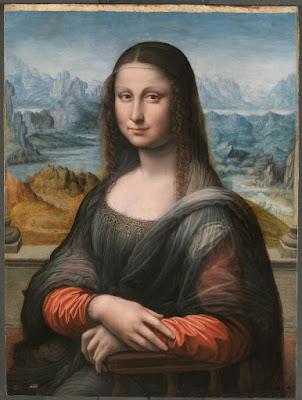 Ya se puede visitar la La Gioconda del Museo del Prado