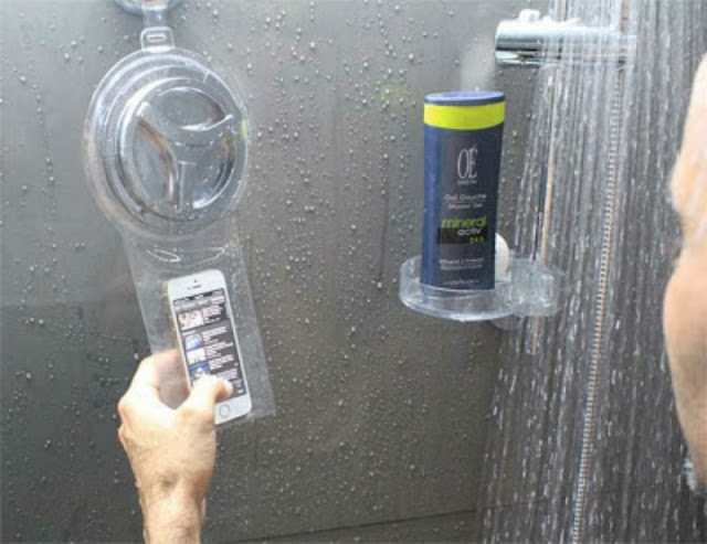 عالم امريكي يفسر كم مرة يستوجب عليك أن تستحم في الأسبوع؟ مهم جدا